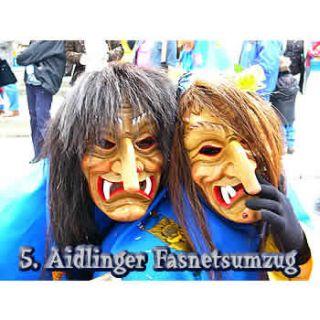 03 Aidlinger Umzug 2004