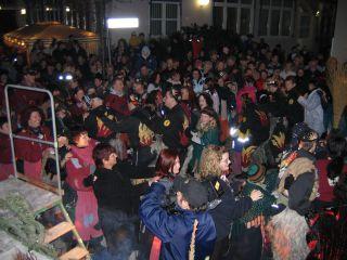 03 Maskenabstauben 2005