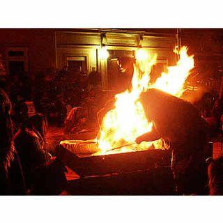 11 Verbrennung 2004