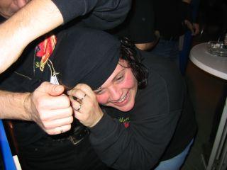 15 Schnaidrebbler 2004