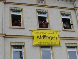 21 Rathaussturm 2005