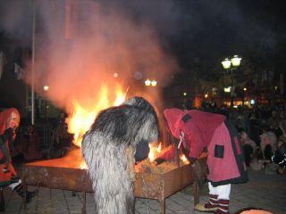 31 Verbrennung 2005