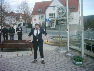 33 Aschermittwoch 2005