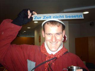 38 Rathaussturm 2006