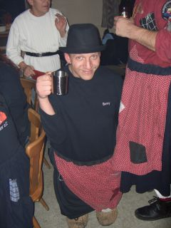 39 Lomba Ball 2006