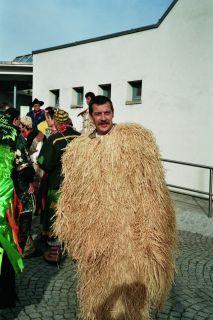 43 Aidlinger Umzug 2007
