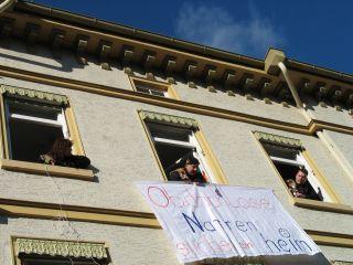 54 Rathaussturm 2007