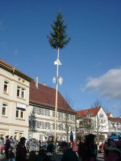 56 Rathaussturm 2007
