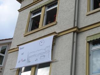 59 Rathaussturm 2008