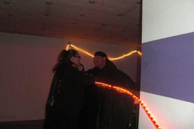 Tiefgaragen-Party 2011